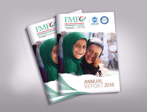 FMF 2018 annual report
